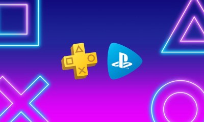 PS Plus and PS Now - PlayStation Black Friday Sale