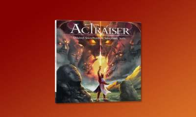ActRaiser Soundtrack