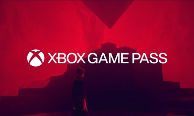 Control - Xbox Game Pass