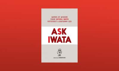 Ask Iwata - English release