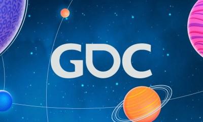 GDC 2021 Core Concepts