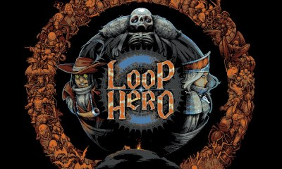 Loop Hero key art
