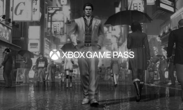 Xbox Game Pass - Yakuza