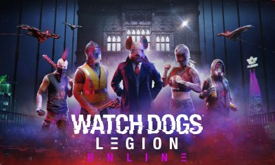 Watch Dogs Legion Online
