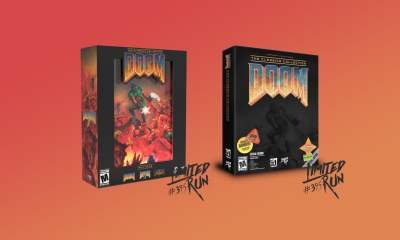 The Doom Classics Collection