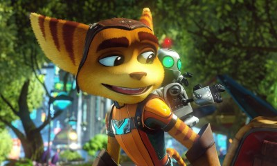 Ratchet & Clank is getting a performance boost on PlayStation 5
