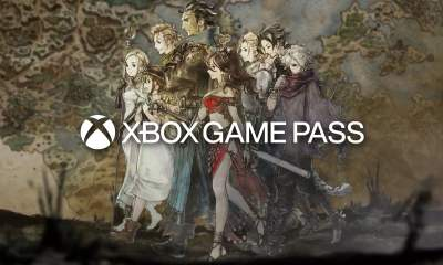 Xbox Game Pass - Octopath Traveler