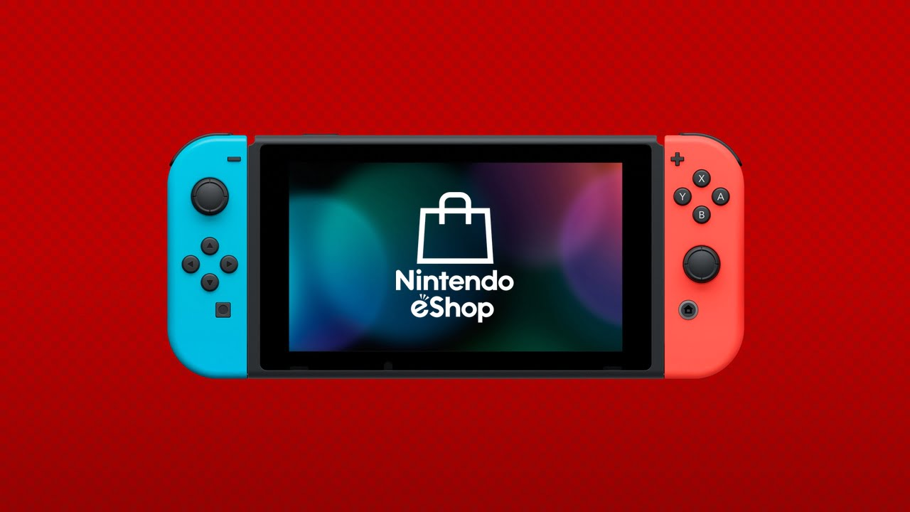 Save up to 80% in five Nintendo Switch eShop sales