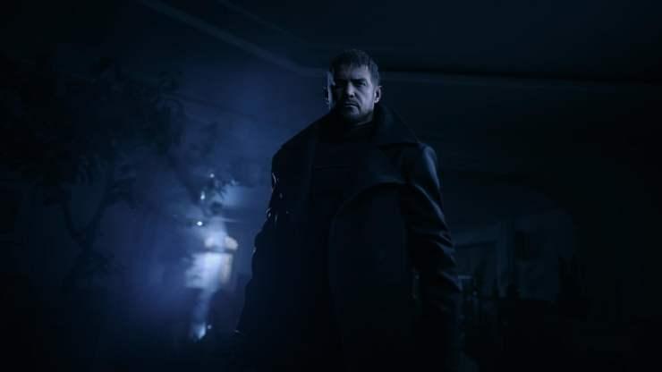 Resident Evil Village review Resident Evil Screen 2