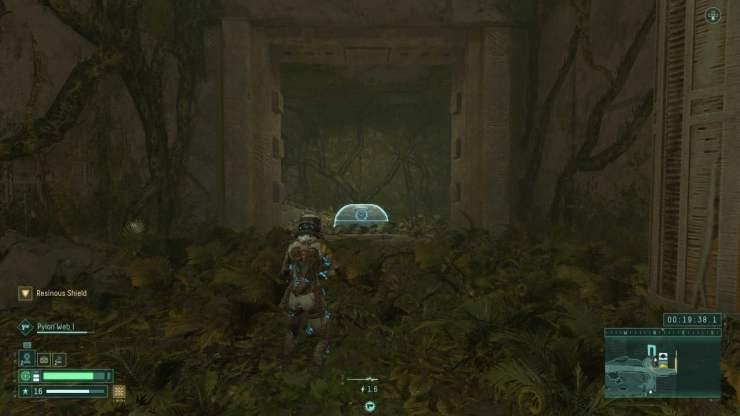 Returnal locked chest screenshot 04