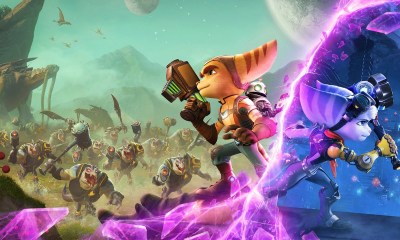 The Week in Video Games: Ratchet & Clank: Rift Apart