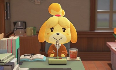 Animal Crossing: New Horizons - Isabelle
