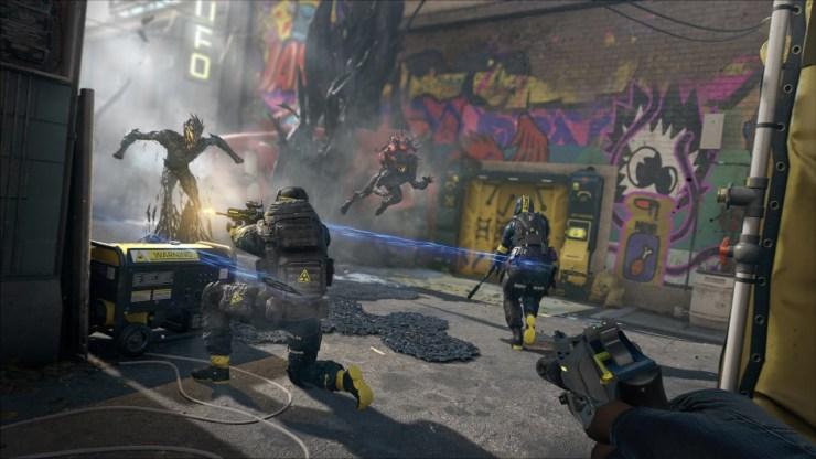 Rainbow Six Extraction - Ubisoft