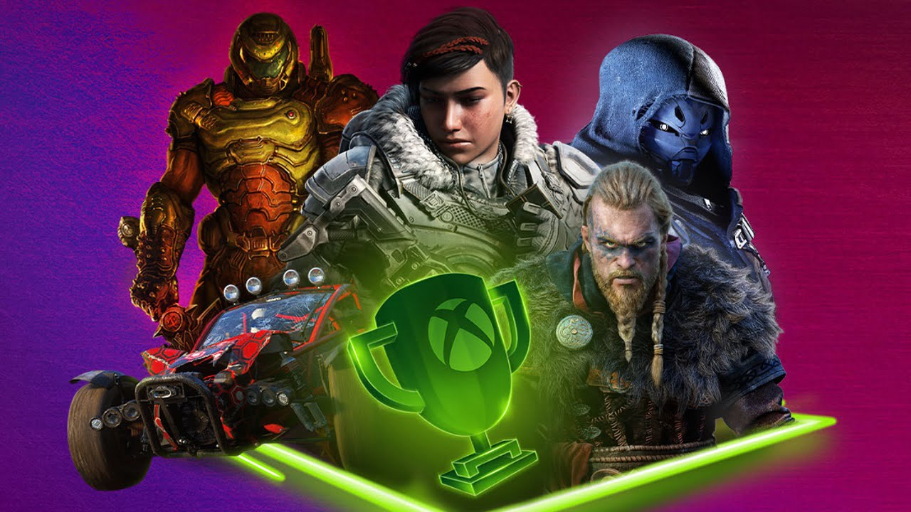 Save up to 90% in the Xbox Deals Unlocked E3 sale