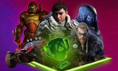 Xbox Deals Unlocked Sale