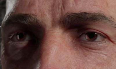 Gears of War tech demo Unreal Engine 5