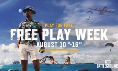 play PUBG free on PC