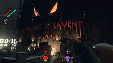 Deathloop screenshot 02