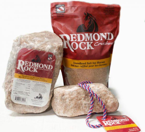 Redmond Rock