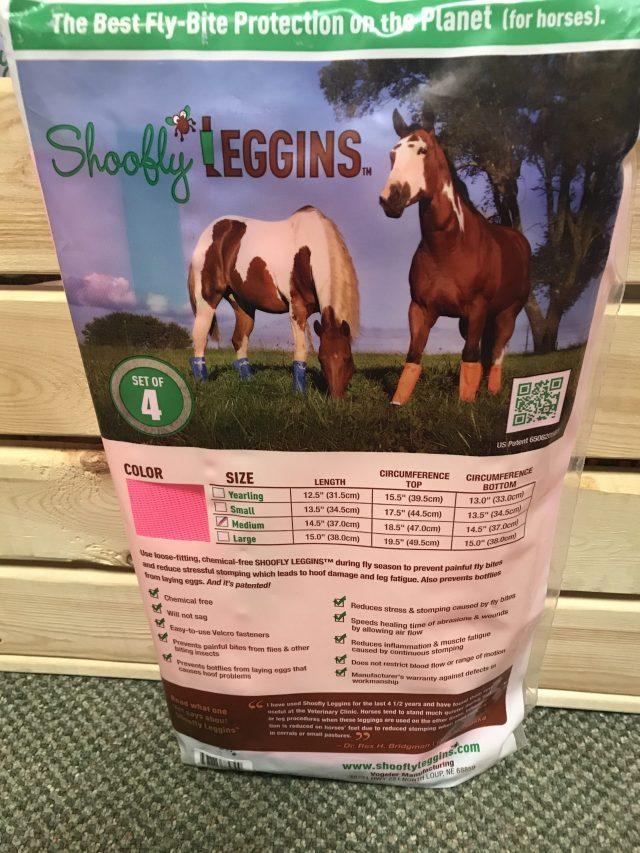 Shoofly Leggins