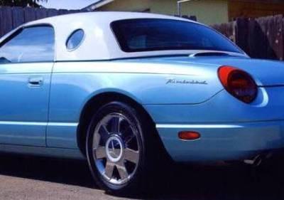 C-Kit blue