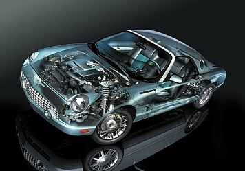 looking for 2002-2005 thunderbird oem parts?