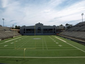 The Cramton Bowl will be the host site for ESPN Regional Television's new Camellia Bowl. Photo Credit: Chris Pruitt | wikimedia.org