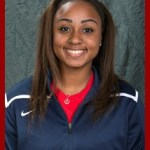 Freshman right handed pitcher Kalen McGill earned her second Pitcher of the Week honor on May 4. She pitched two complete-game victories in Troy to clinch the final regular-season series. | Photo credit: usajaguars.com