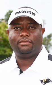 Tracy Buckhannon joins the South Alabama staff from Colquitt County (GA) High School where he served as defensive coordinator for the last two seasons. | Photo: moultrieobserver.com