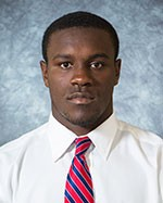 Shavarez Smith was honored as the Sun Belt Conference Offensive Player of the Week on Monday. He caught 10 passes for 194 yards and a touchdown against Georgia State. | Photo usajaguars.com