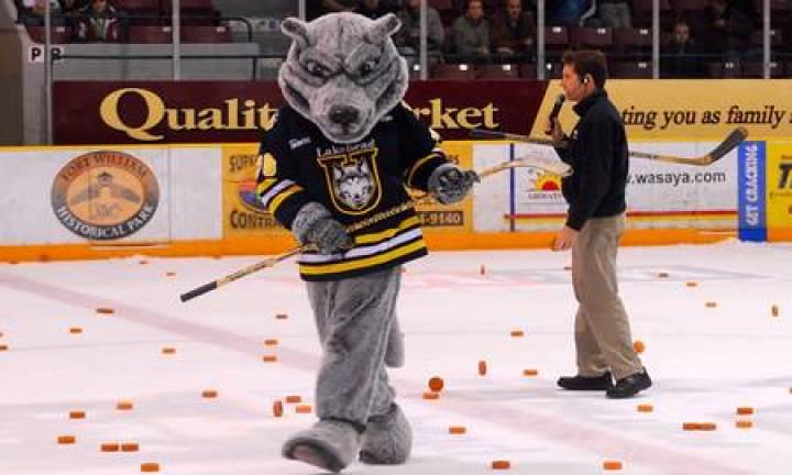 Thunderwolves hiring game night staff - Lakehead University ...
