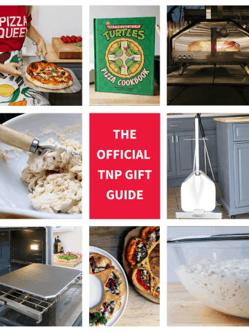 gifts for pizza makers