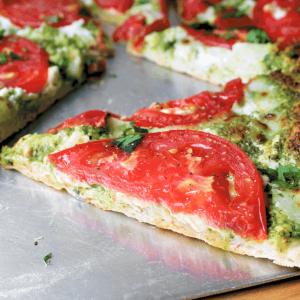 summer pizza recipe roundup