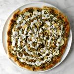 Poblano Pizza