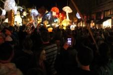 Olympia Washington Luminary Procession 2013 (27)