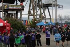 Saint Martins University Dragon Boat Festival 2013 (1)