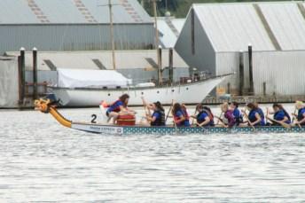 Saint Martins University Dragon Boat Festival 2013 (206)