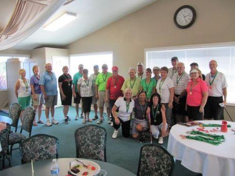 washington state senior games golf