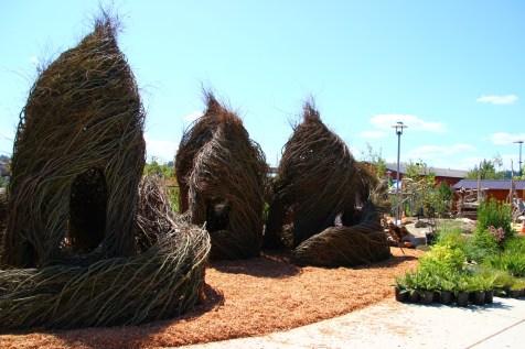 olympia museum sculpture