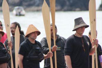 quinault paddle