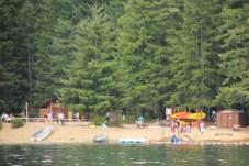 Skokomish Park Lake Cushman Washington (144)