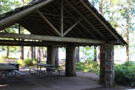 Skokomish Park Lake Cushman Washington (193)