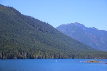 Skokomish Park Lake Cushman Washington (197)