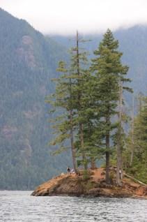 Skokomish Park Lake Cushman Washington (42)
