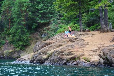 Skokomish Park Lake Cushman Washington (55)