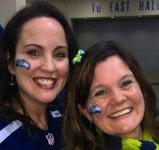 Seahawks ladies featured