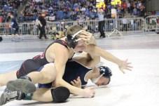 washington state wrestling mat classic