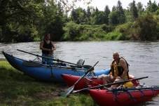 Nisqually River White Water Kayaking and Rafting (1)