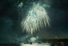 Boston Harbor FIreworks 14