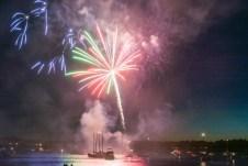 Boston Harbor FIreworks 15
